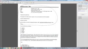 Gunderson Email