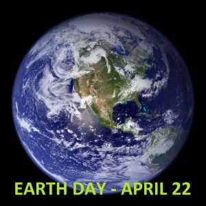 How sane people see Earth Day
